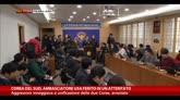 Corea del Sud, ambasciatore Usa ferito in un attentato