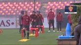 Roma, sos gol: momento negativo per gli attaccanti