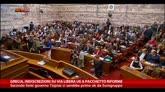 Grecia, indiscrezioni su via libera UE a pacchetto riforme
