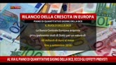 08/03/2015 - BCE, al via il piano di quantitative easing