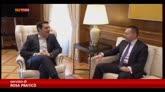 Grecia, stop dell'Ue: nessun aiuto a marzo