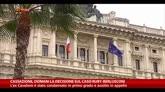 Cassazione, domani la decisione sul caso Ruby-Berlusconi