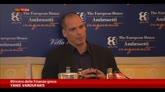 "Grecia, Varoufakis: ""Impegno per accordo entro 20 aprile"""