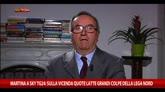 Bruti Liberati: processo Berlusconi è costato 66mila euro