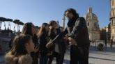 Alessandro Borghese 4 Ristoranti: da Roma al Sol Levante
