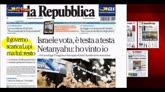 Rassegna stampa nazionale (18.03.2015)