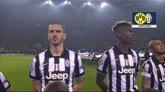 Auf Wiedersehen Borussia, l'eurolaurea della Juventus