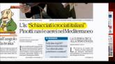 Rassegna stampa nazionale (20.03.2015)