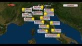 20/03/2015 - Meteo Italia (20.03.2015)