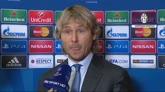 Juve, sorteggio quarti Champions: Nedved soddisfatto