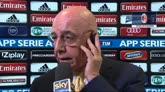 """21/03/2015 - Galliani: """"Aspettiamo a dire che non ci sono più obiettivi"""""""