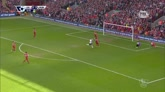 Liverpool-Manchester United 1-2