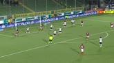 Cesena-Roma 0-1