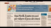 Rassegna stampa nazionale (24.03.2015)