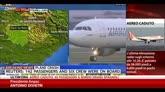 Francia, cade aereo Germanwings