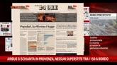 Rassegna stampa nazionale (25.03.2015)