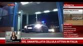 25/03/2015 - ISIS, smantellata cellula attiva in Italia: 3 arresti