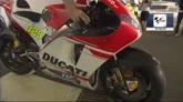 """26/03/2015 - MotoGP, Rossi: """"Molto curioso di vedere come andrà"""""""
