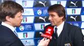 """27/03/2015 - Conte su Marchisio: """"Fiducioso sull'esito di nuovi esami"""""""