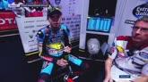 27/03/2015 - GP Qatar, Moto2: Lowes il più veloce nelle terze libere