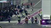 27/03/2015 - MotoGP, in Qatar libere nelle mani di Marquez