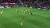 Spagna-Ucraina 1-0