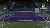 28/03/2015 - ATP Miami, rinviato per pioggia il match tra Fognini e Sock