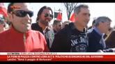 28/03/2015 - La Fiom in Piazza contro Jobs Act e politiche del Governo