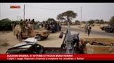 29/03/2015 - Elezioni Nigeria, 41 vittime attacchi Boko Haram