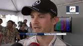 GP Malesia, il commento di Nico Rosberg