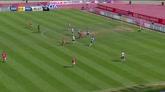 Bari-Pro Vercelli 1-0