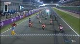 29/03/2015 - GP Qatar, la partenza della MotoGP