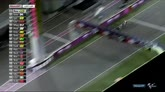 """29/03/2015 - GP Qatar, ultimo giro: """"Rossi c'è, Rossi c'è..."""""""