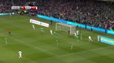 Irlanda-Polonia 1-1