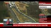 Veicolo tenta di forzare ingresso NSA, ucciso l'assalitore