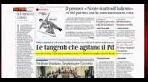 Rassegna stampa nazionale (31.03.2015)