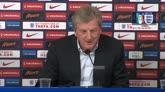 """31/03/2015 - L'Italia di Hodgson: """"Il ricordo? Quando incontrai Moratti"""""""