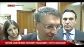 "31/03/2015 - Cooperative, Cantone: ""Ormai veri operatori economici"""