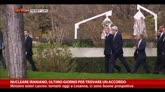 31/03/2015 - Nucleare iraniano, ultimo giorno per trovare un accordo