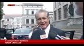 31/03/2015 - Bergamo, questore indagato per peculato e induzione indebita