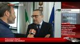 31/03/2015 - Arresti Ischia, Procuratore Napoli: elementi contro sindaco