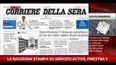 Rassegna stampa nazionale (01.04.2015)