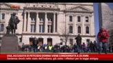 Usa, accusata di feticidio donna viene condannata a 20 anni