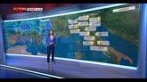 02/04/2015 - Week-end di Pasqua, le previsioni del tempo di Sky TG24