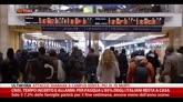 Crisi, per Pasqua l'85% italiani resta a casa