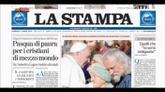 Rassegna stampa nazionale (05.04.2015)