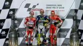 08/04/2015 - MotoGP, tutti i podi tricolori