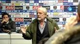 """09/04/2015 - Napoli, la decisione di De Laurentiis: """"Tutti in ritiro"""""""
