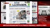 Rassegna stampa nazionale (10.04.2015)