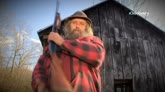 Mountain Monsters: il promo